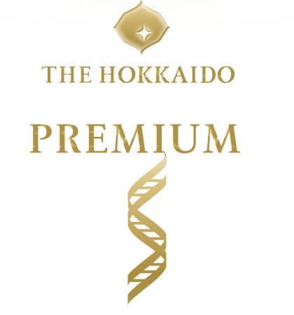 THE HOKKAIDO PREMIUM